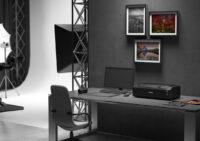Canon imagePrograf Pro-300 im Büro oder Fotostudio