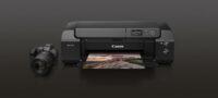 Canon imagePrograf Pro-300 mit EOS R5 und R6 kompatibel