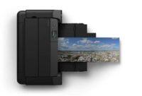 Canon imagePrograf Pro-300 Panorama-Ausdrucke