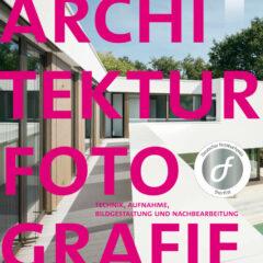 Buchrezension: A. Schulz: Architekturfotografie