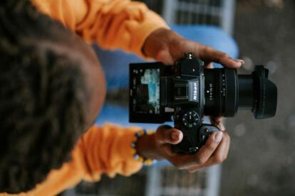 Nikon Z5 mit dem NIKKOR Z 24–50 mm 1:4–6,3