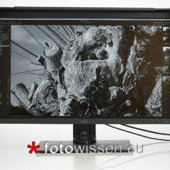 Test BenQ SW321C – 81cm / 32 Zoll Monitor mit 4K für Fotografen
