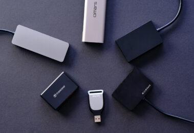 *fotowissen Test USB 3.0 Kartenleser