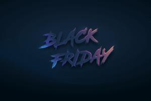 Black Friday für Fotografen