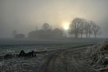 Der Fotograf - Foto: Ernst Weber - *fotowissen Bild der Woche