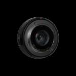 Fujifilm XF27mmF2.8 R WR Ansicht Rückseite