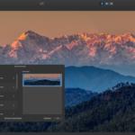 Panorama Bilder zusammenfügen mit Affinty Photo