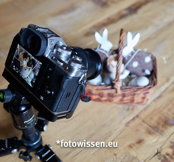 Online Fotokurs Einstieg in die Makrofotografie - Tutorial