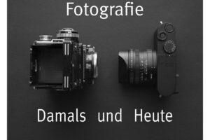 Fotografie damals und heute, Fokussierung und Besinnung
