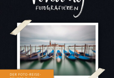 *buch - Venedig fotografieren