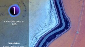 Software Bildbearbeitung Capture One 21
