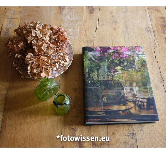 Petersham Nurseries – *fotowissen Buch des Monats September 2021